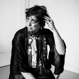 Bild von Delaine Le Bas. Foto von Annette Hauschild
