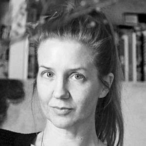 Svenja Leiber