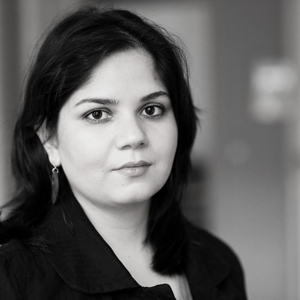 Mariam Meetra