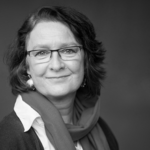 DieLarissa Bende. Foto: Thekla Ehlingr