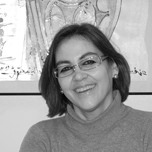 Leslie Tramontini