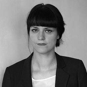 Anahita Razmi. Foto: Carbon 12 gallery