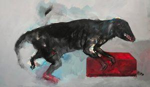 Beitragsbild 'Ein letztes Glas mit dem Wolf'