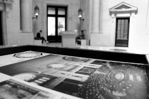 Beitragsbild 'Oh, Bibliotheken, ihr Häuser der Herzen'