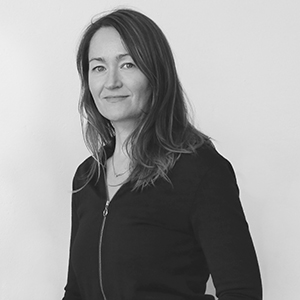 Katerina Poladjan. Foto: Sonja Hamad