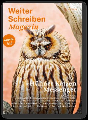 Weiter Schreiben Magazin Online-Version
