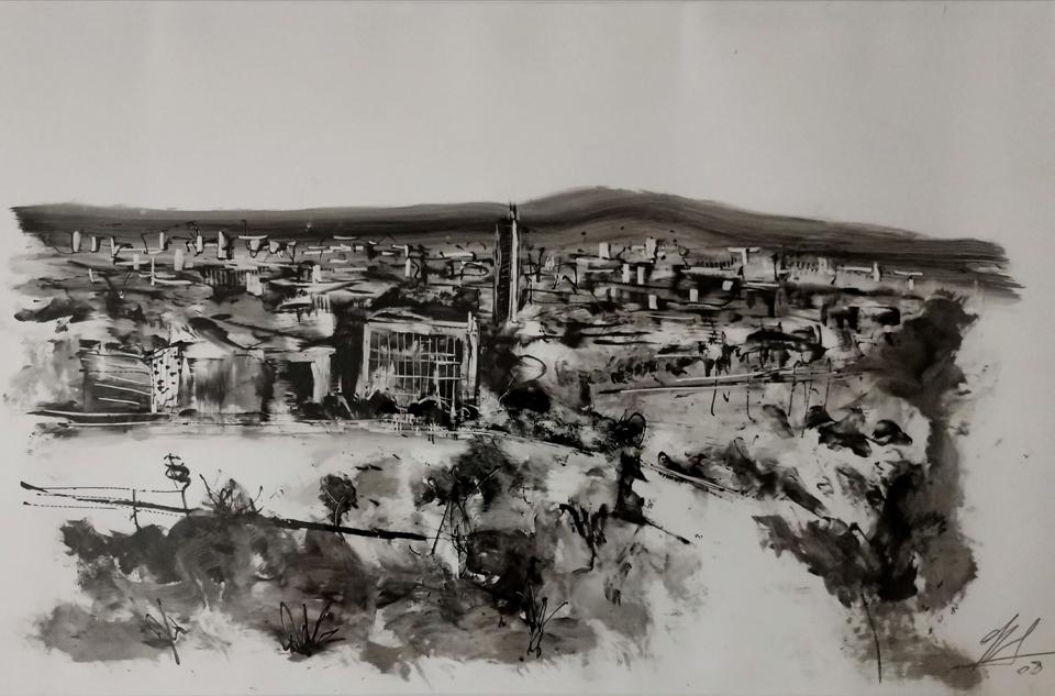 WOrtwechsel, B08, Dima Al Kalaji