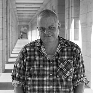 Porträtbild von Ulf Stolterfurt © Dirk Skiba