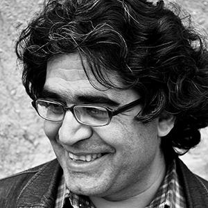Portrait von Ali Abdollahi © Saeed Khosravi