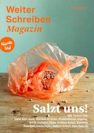 Weiter Schreiben Magazin